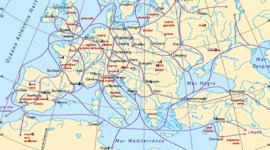 La Edad Moderna y el desarrollo del Capitalismo Mercantil