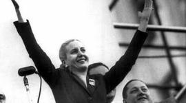 La muerte de Evita Perón