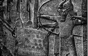 El Ejercito en el Imperio Asirio
