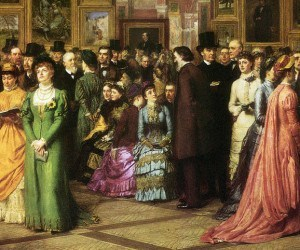 La Era Victoriana