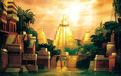 La Quimera De El Dorado Sobrehistoriacom