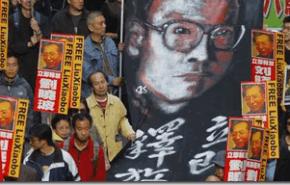 Liu Xiaobo, Premio Nobel de la Paz 2010
