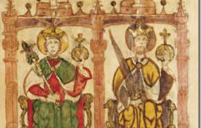 ESO 2º año – Los comienzos de la Edad Media: Bizancio, Islam, Imperio Carolingio