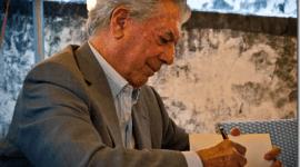 Biografia de Vargas Llosa