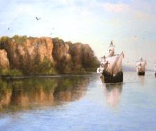 1492: La Expansión Europea
