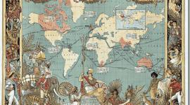 El Imperialismo en el siglo XIX: el reparto del mundo