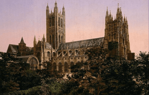 Enrique VIII y la Reforma Anglicana