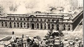 Las dictaduras sudamericanas y su vinculacion con Estados Unidos