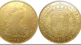El motor economico en el Imperio Colonial Español