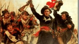 La Revolucion Francesa y la Guerra de la Primera Coalicion