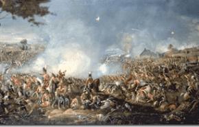 Guerras del siglo XIX, resumen (de 1800 a 1848)