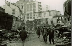 El terremoto de Japon y los terremotos mas fuertes de la historia