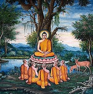 Resultado de imagen de La época de Buda