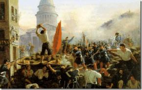 "1848: la ""tercera"" Revolución Francesa"
