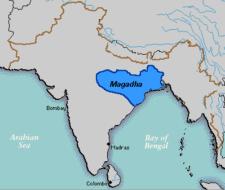 Las grandes religiones de la India: el jainismo
