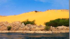 Los origenes de la Civilizacion Egipcia