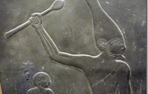 La unificación del Alto y el Bajo Egipto