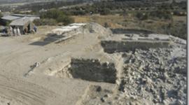 Civilizacion Micenica | Hallazgo arqueologico de una fortaleza en Chipre
