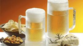 La historia de la cerveza