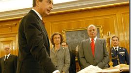 Presidentes de España
