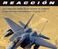 Colecciona aviones de combate a reacción con Planeta DeAgostini