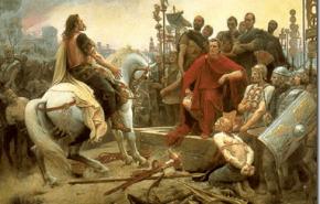 Julio Cesar | Campañas militares en la Galia