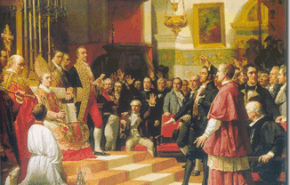 El gobierno de España durante la Guerra de la Independencia
