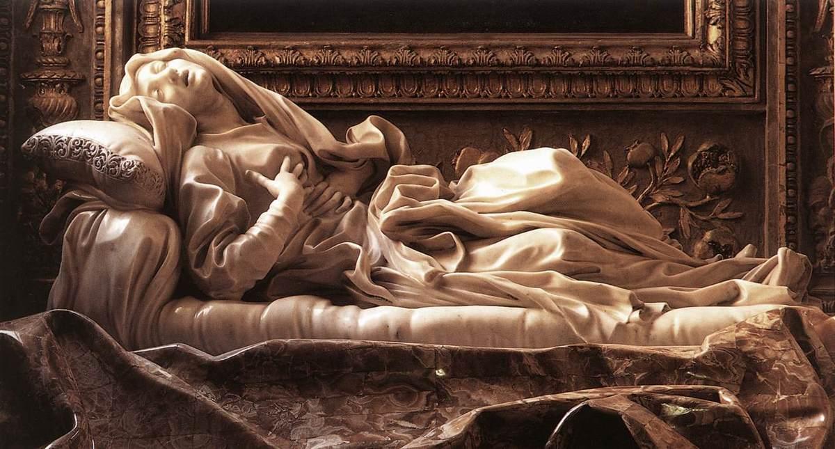 Gian Lorenzo Bernini ludovica