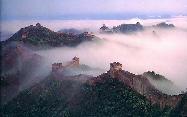 Gran Muralla China 2