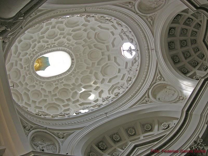 borromini barroco