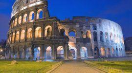 La historia del Coliseo Romano ¿Qué era y para qué se utilizaba?