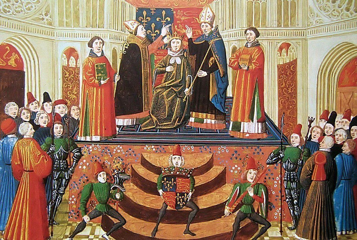 La Edad Media - Inicio, características, etapas y final del Medievo ...