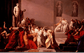 Roma | La Segunda Guerra Civil