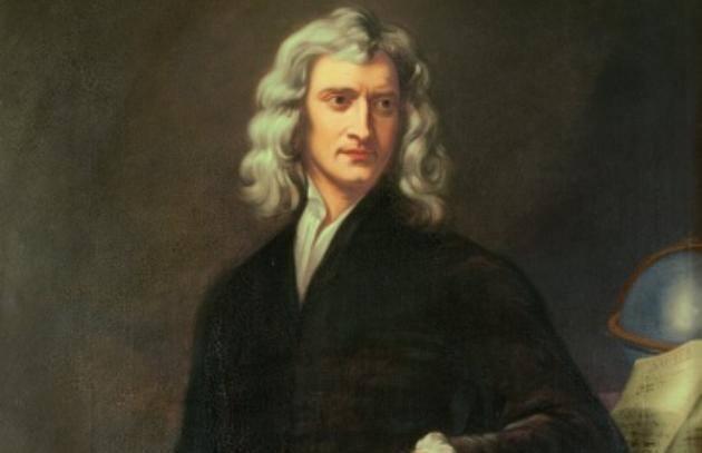 biografia de isaac newton sobrehistoria