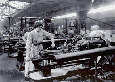 revolucion industrial ind. textil