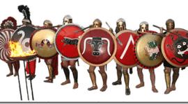 La Guerra del Peloponeso | Atenas vs Esparta