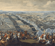 La impenetrable Rusia vs. Carlos XII