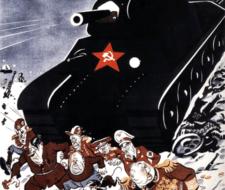 La impenetrable Rusia vs. Hitler