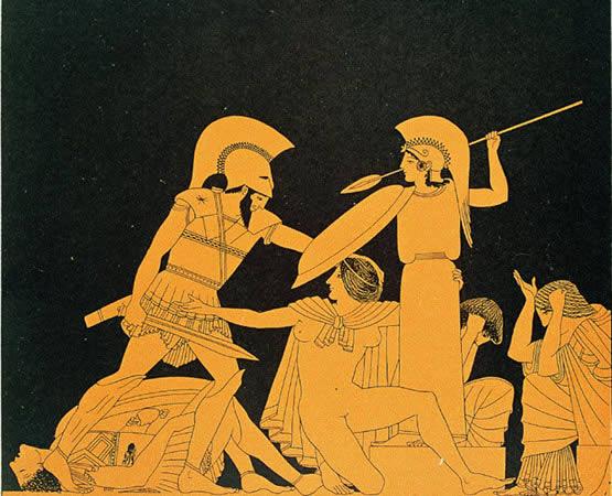 la-guerra-del-peloponeso-atenas-vs-esparta-ceramica