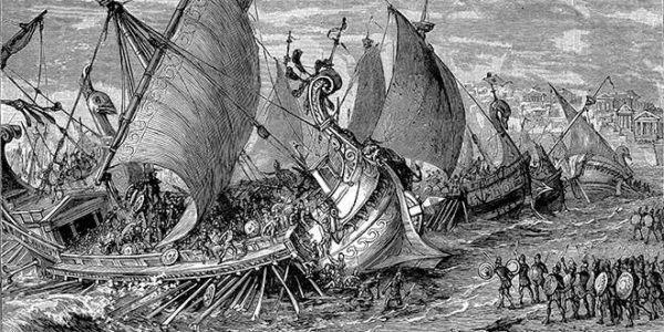 Guerra Jonia