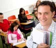 Máster, postgrados y cursos
