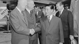 La intervencion de EEUU en Vietnam