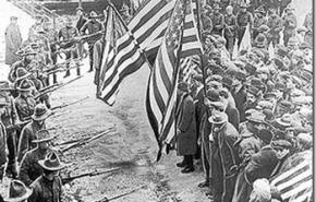 El comienzo de la lucha obrera