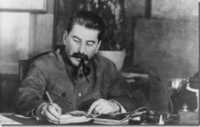 URSS | el gobierno de Stalin