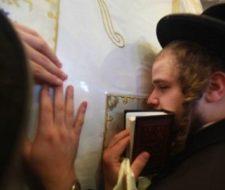 Judios ortodoxos