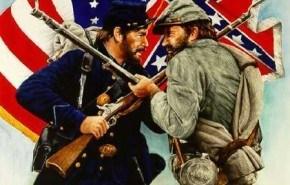 Guerra de Secesion