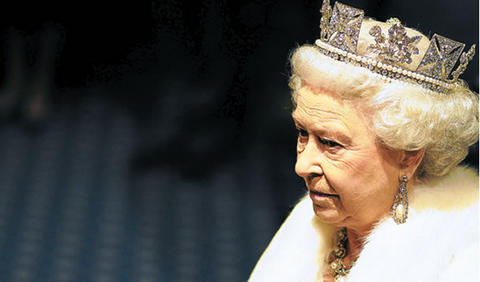 La reina Isabel II de Inglaterra y sus 60 años de reinado