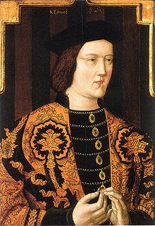 eduardo IV