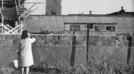 La Division de Alemania, la antesala del Muro de Berlin