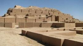 Los Zigurat: bastiones de la Mesopotamia
